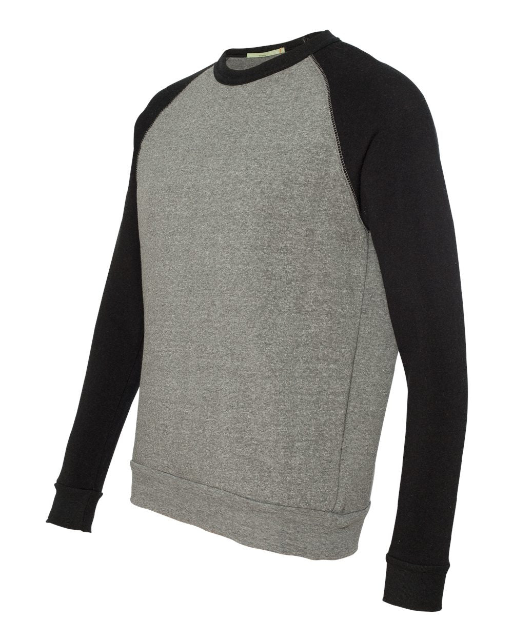 Colorblocked Crewneck Sweatshirt by Alternative