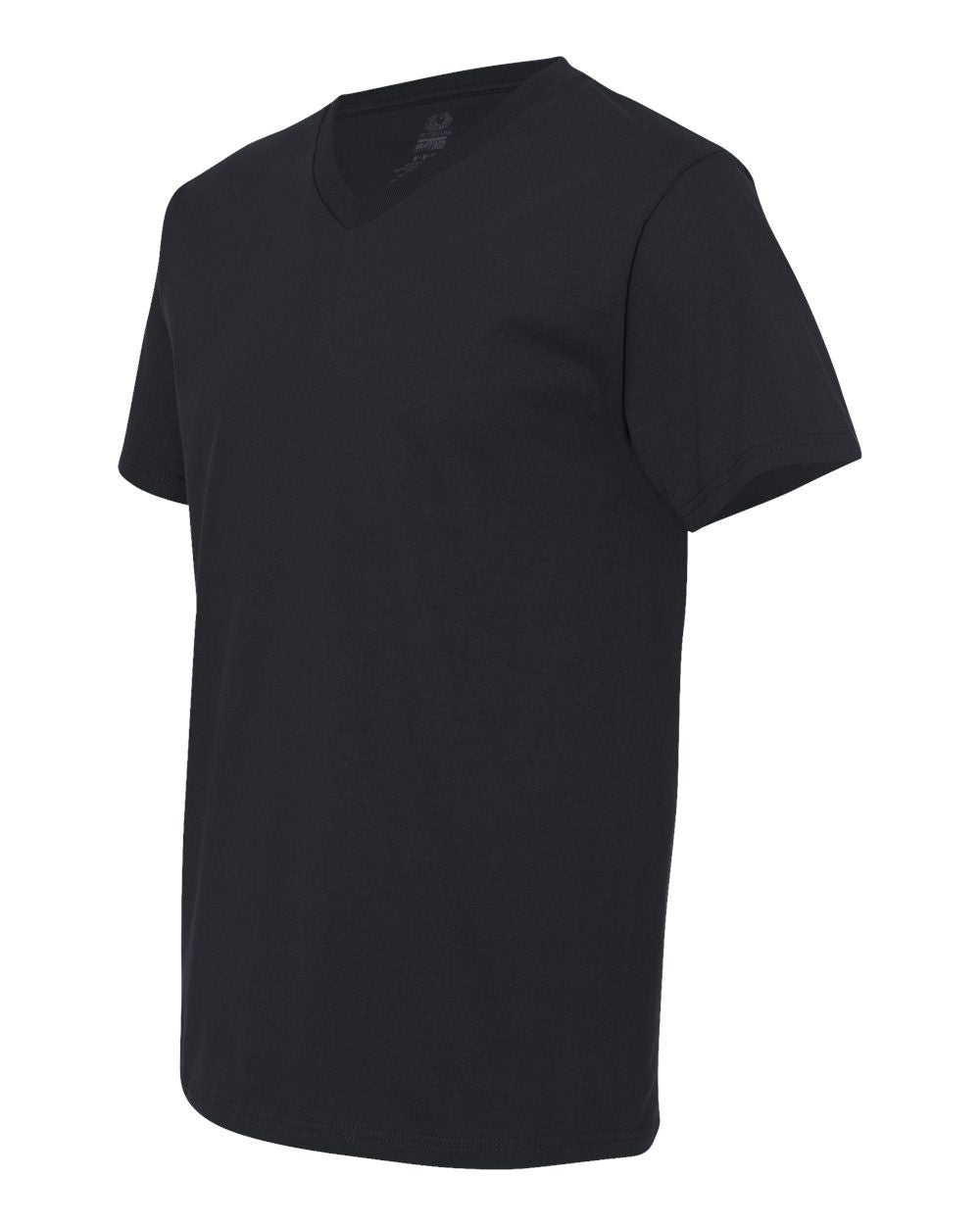 V Neck T-shirts by Fruit of the Loom