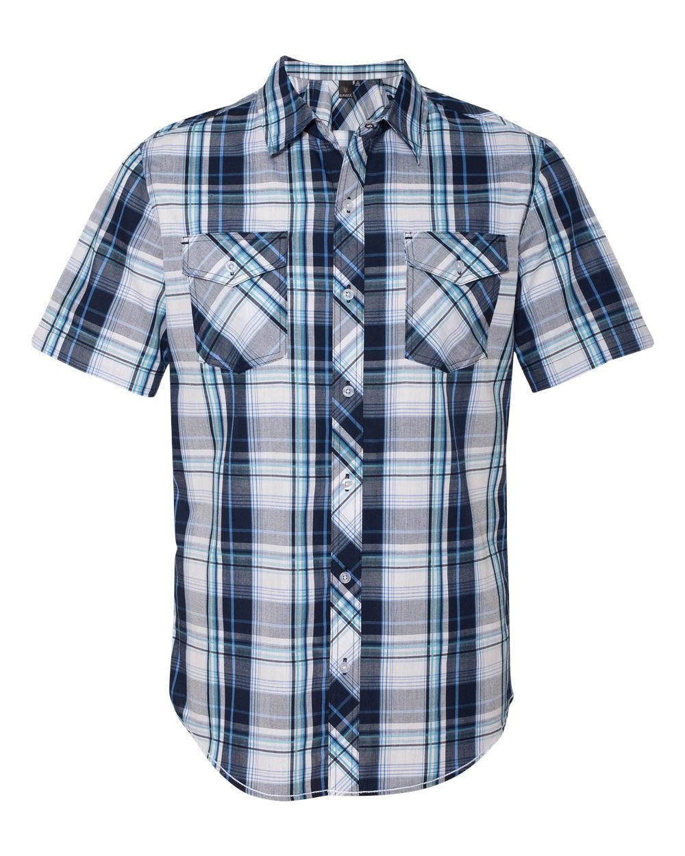 Burnside Dress Shirts with extended sizings - Discountedrack.com