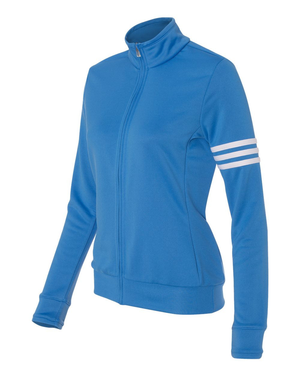 Women's ClimaLite Full-Zip Jacket by Adidas - Discountedrack.com
