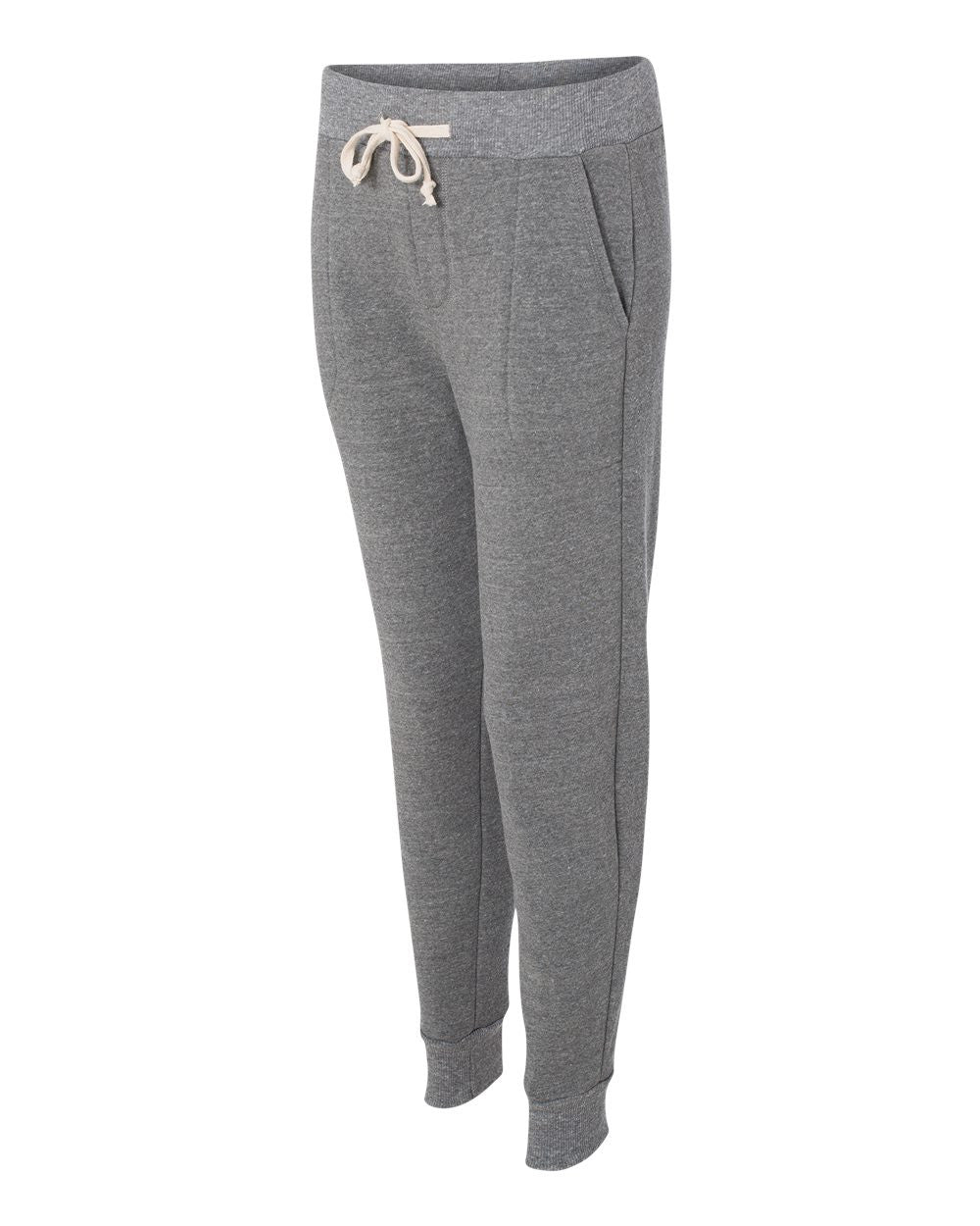 Womens Pocket Sweatpants by Alternative