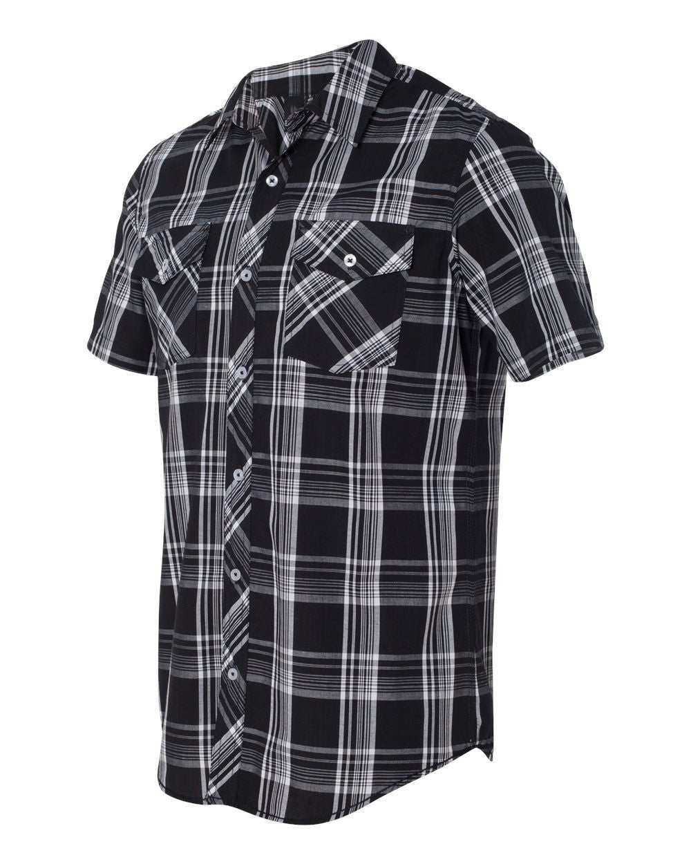 Burnside Dress Shirts with extended sizings
