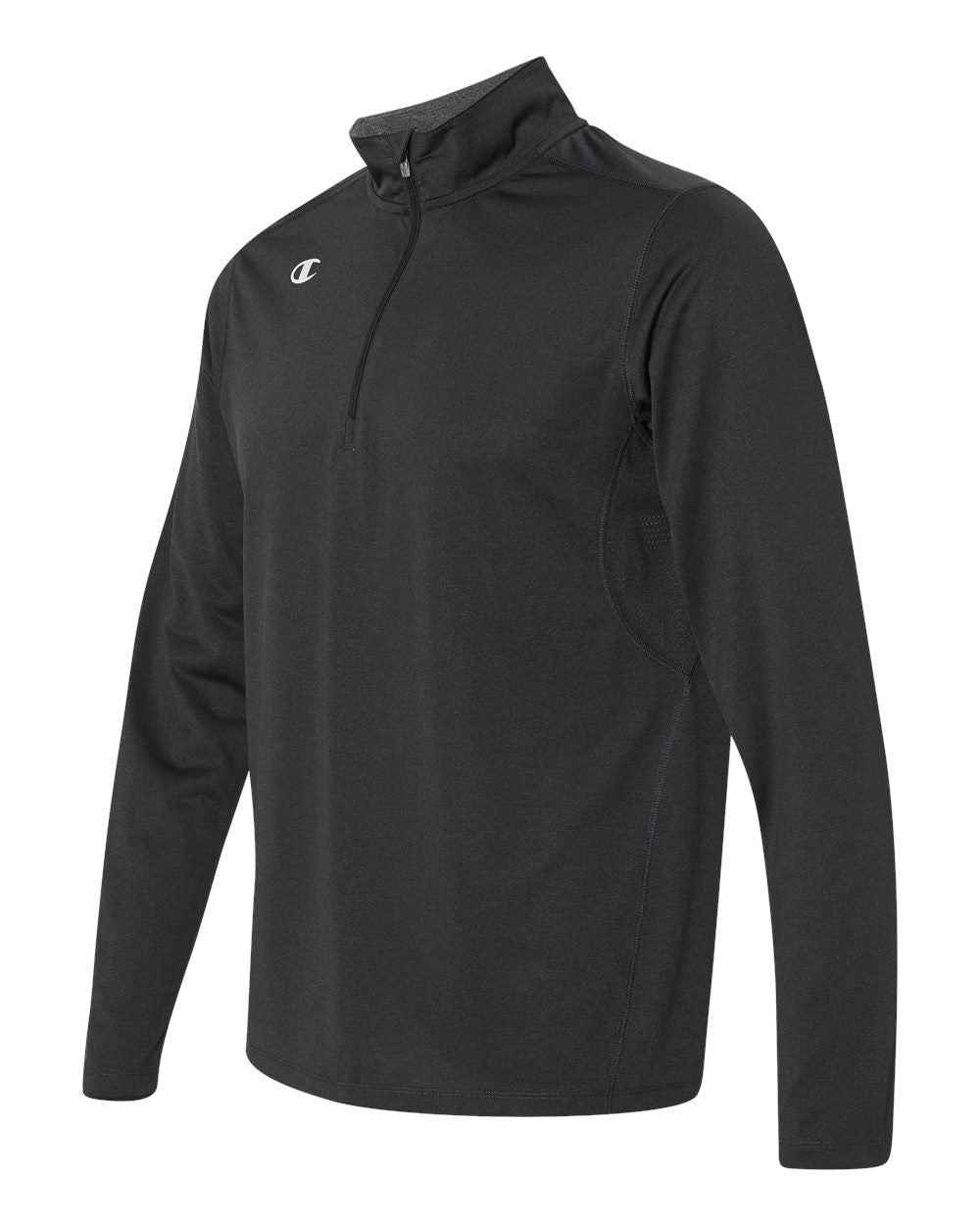 Vapor Performance Quarter-Zip Pullover by Champion