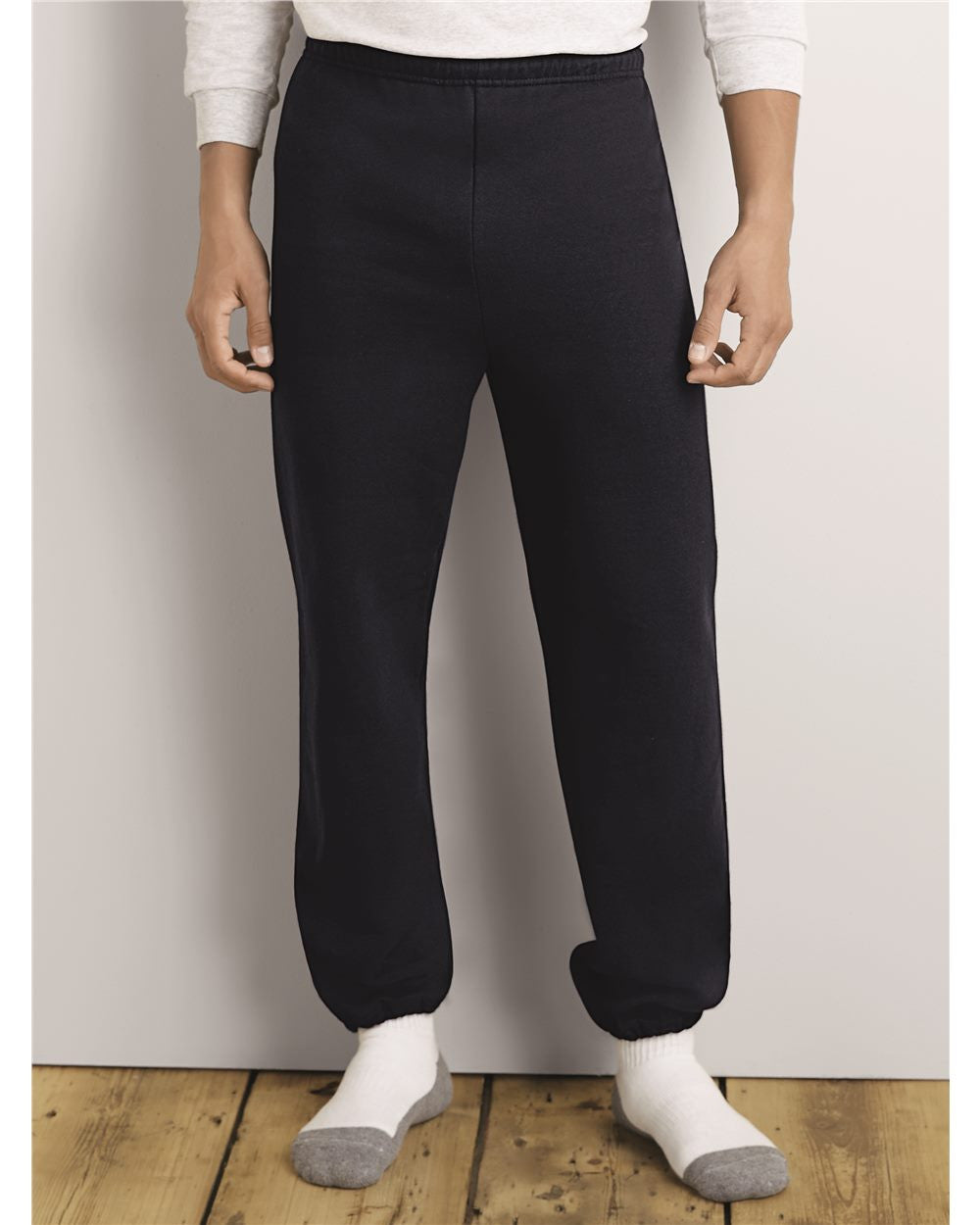 Heavy Sweatpants - Discountedrack.com