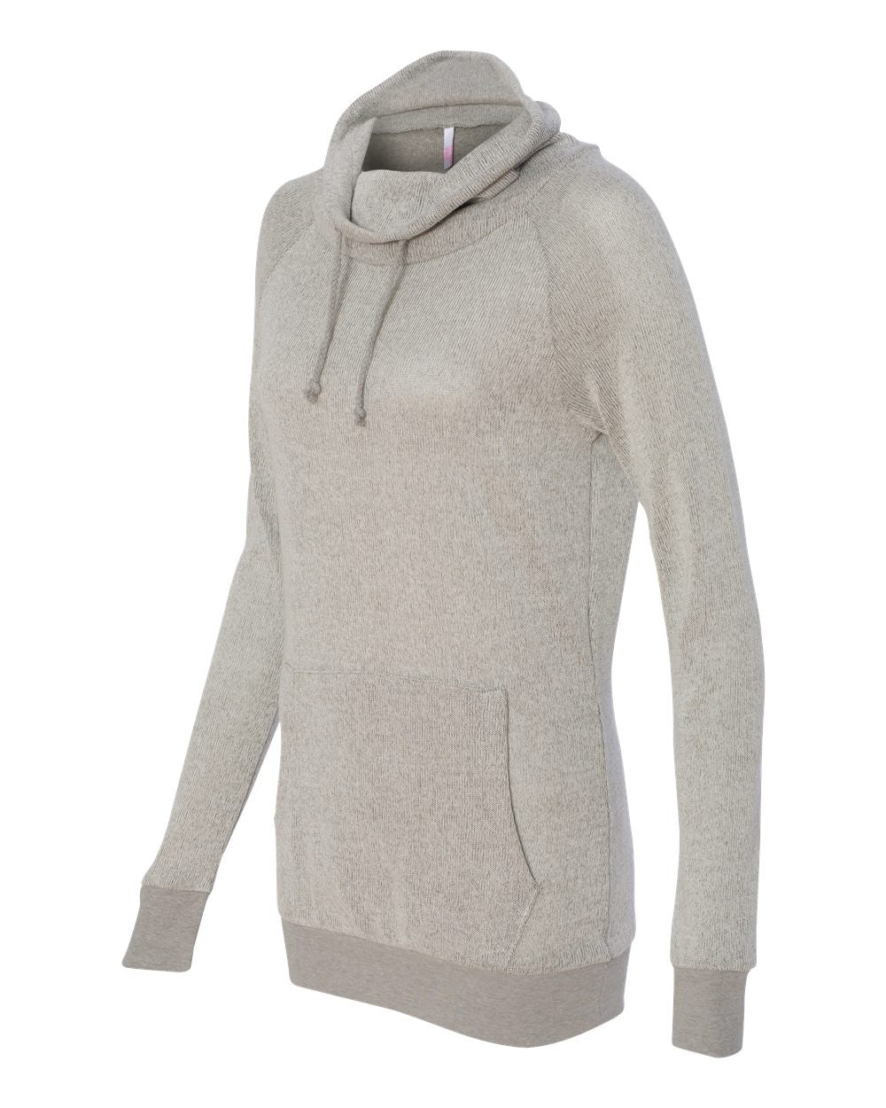 Funnel Neck Pullover for Women - Discountedrack.com