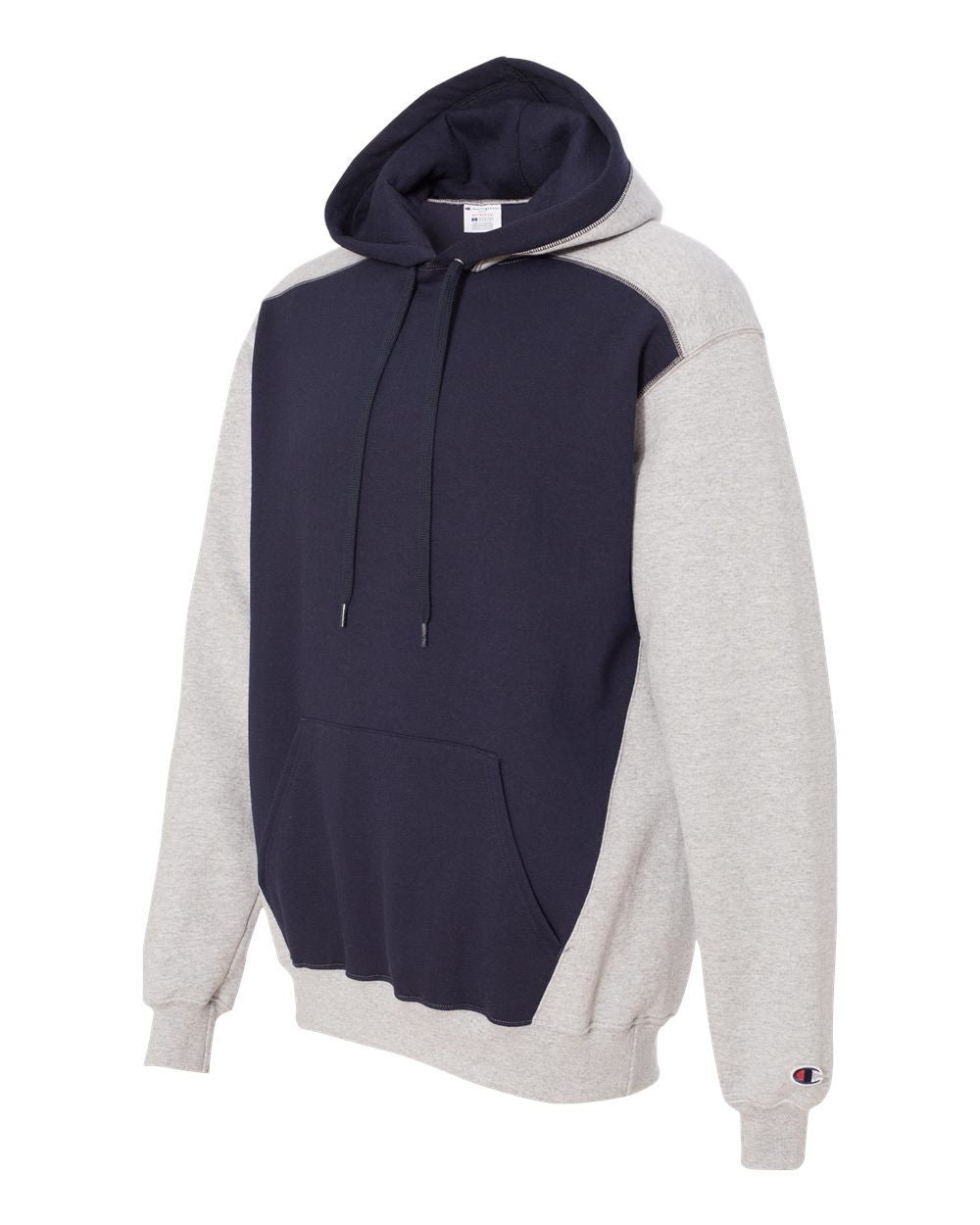 Hooded Sweatshirt by Champion - Discountedrack.com
