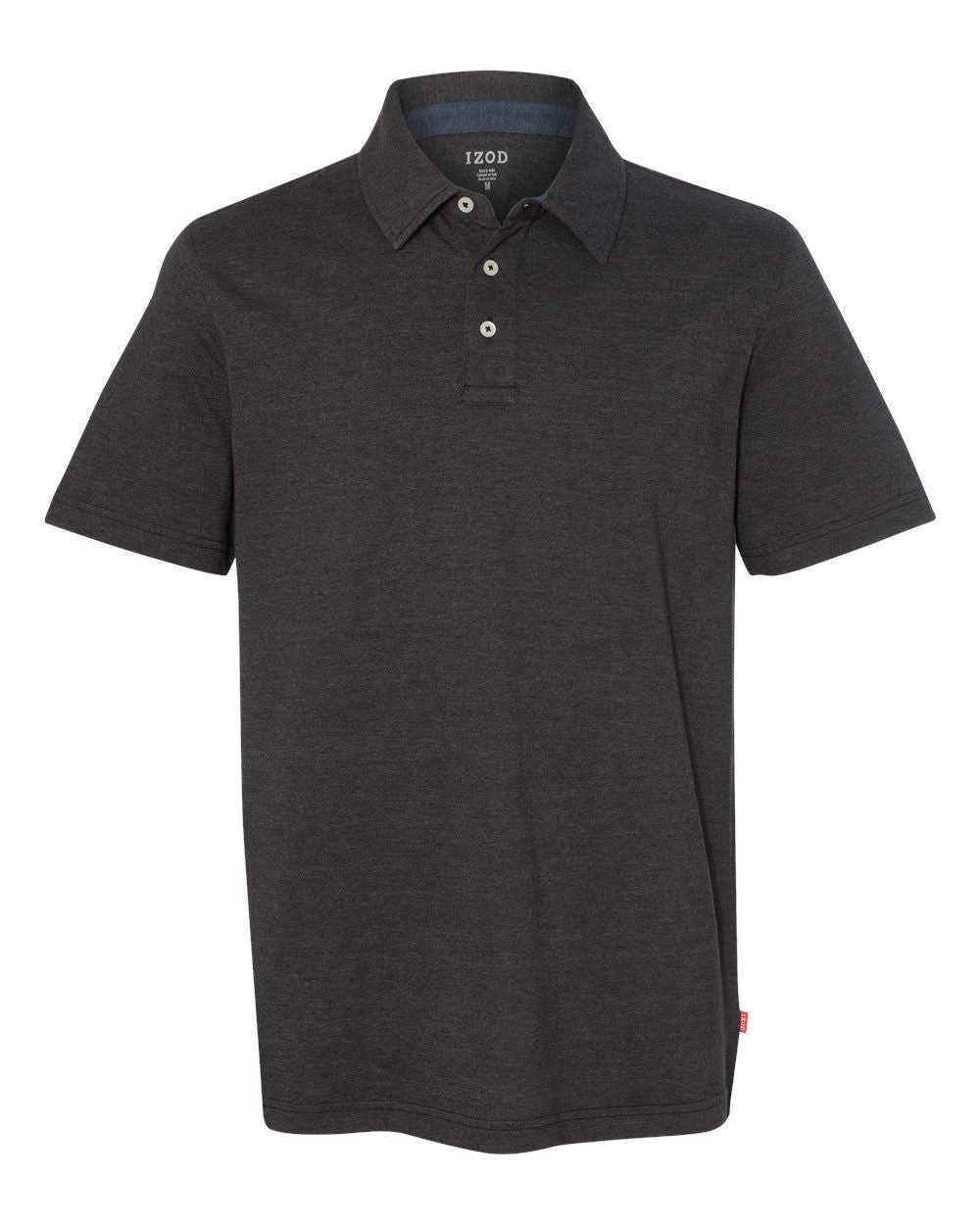 Jersey Polo by IZOD - Discountedrack.com