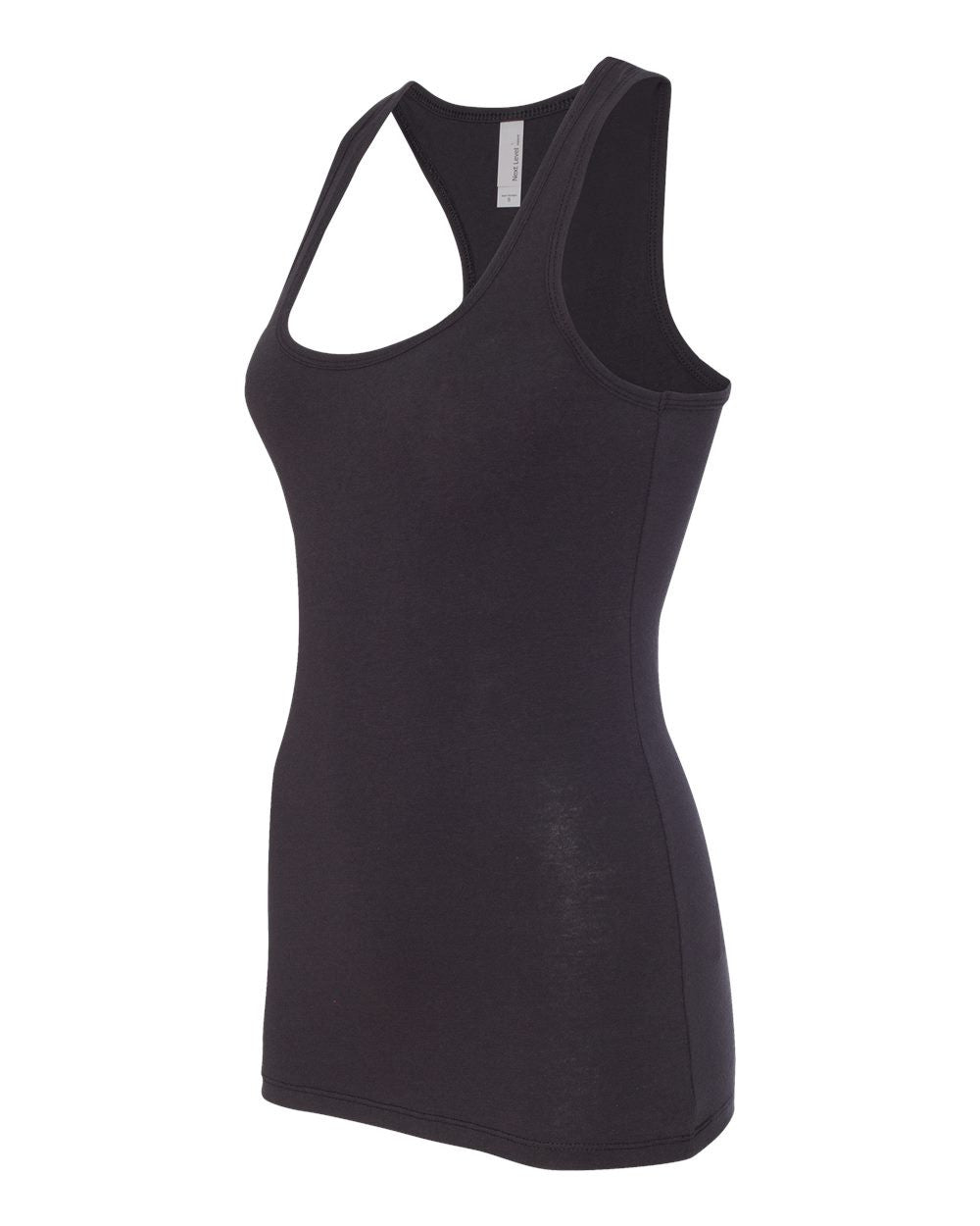 6 pack: Racerback Tank  by Next level