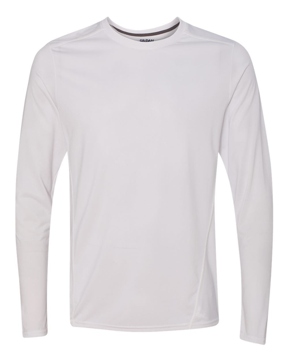 3 pack Performance tech long sleeves by Gildan