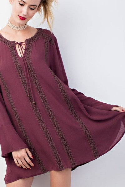 Easy, Flowing Tunic