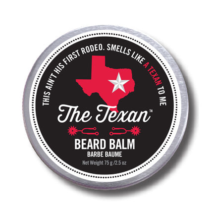 The Texan Balm