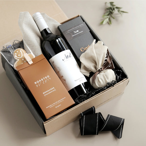 'Gather in the Vines' Christmas Hamper. *PRE ORDER*