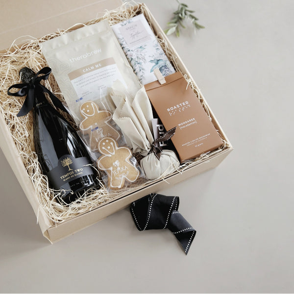 'Gather Sparkling' Christmas Hamper *PRE ORDER*