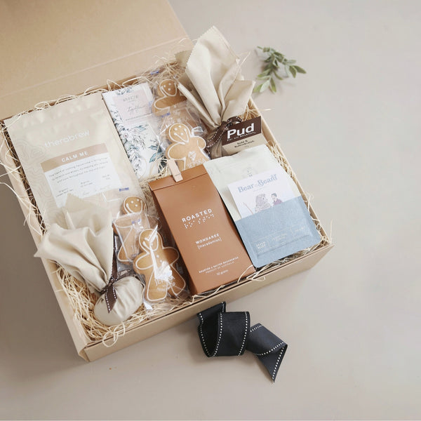 'Gather & Graze' share Christmas Hamper. *PRE ORDER*