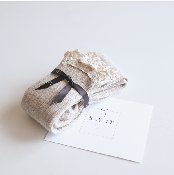 HYGGE SOCKS - Australia - Say It With a Box