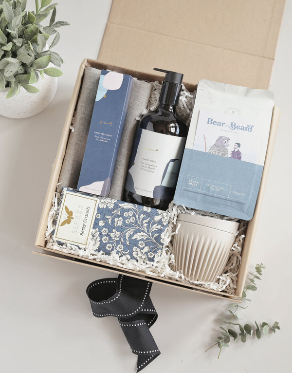 Luxury Home Hamper