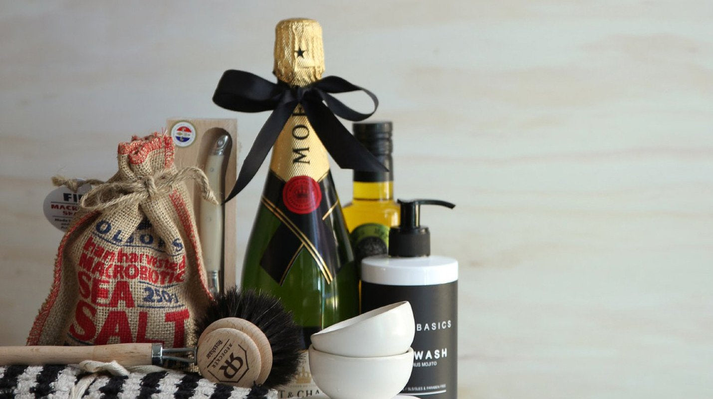 Luxury Hampers Gift Boxes Australia Wide Say It With A Box