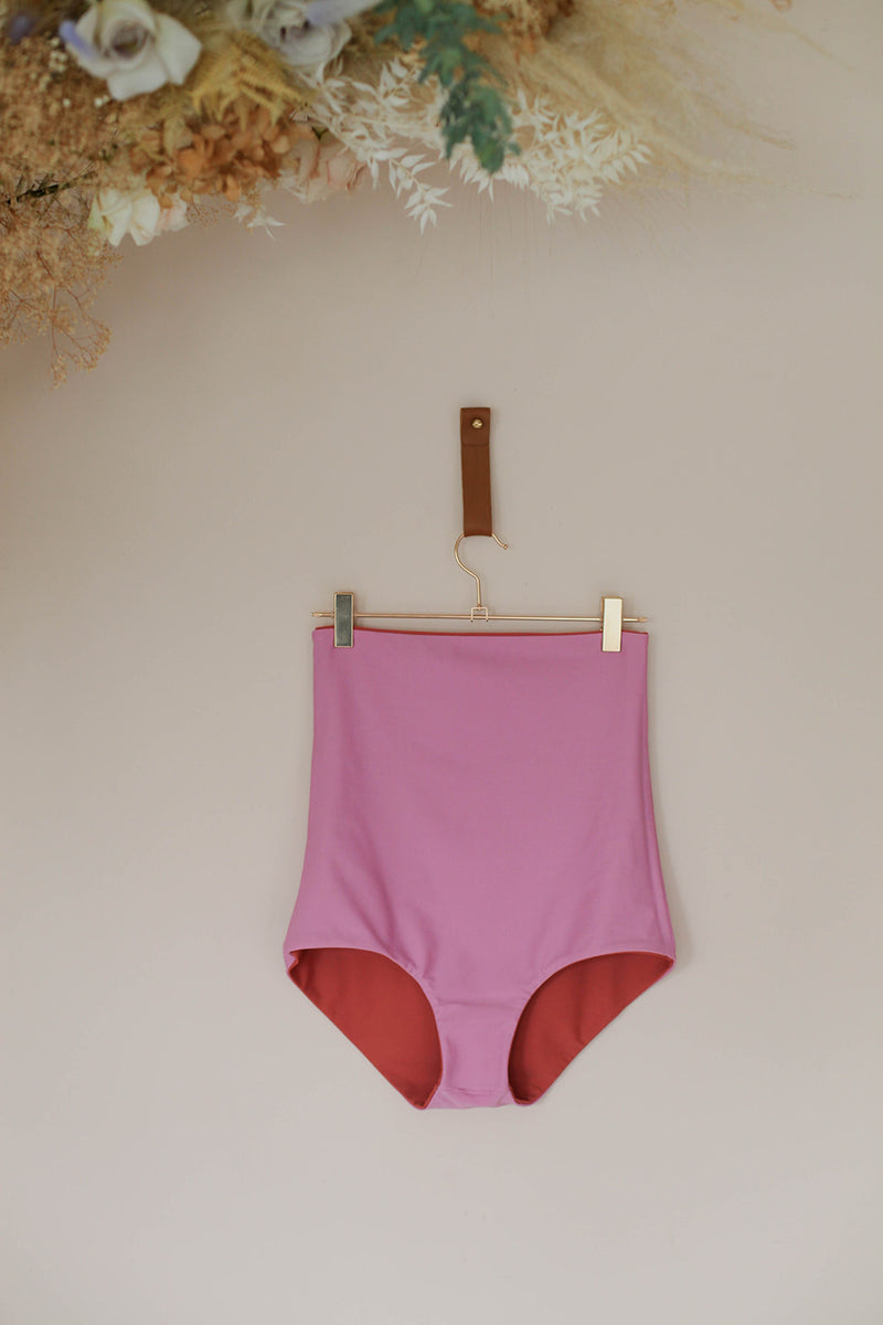 Reversible Bottoms - Sedona/Orchid