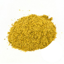 Calendula Flower Powder, Organic