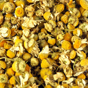 Chamomile Flowers Whole Organic