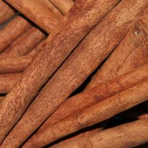 "Cinnamon 6"" Sticks"