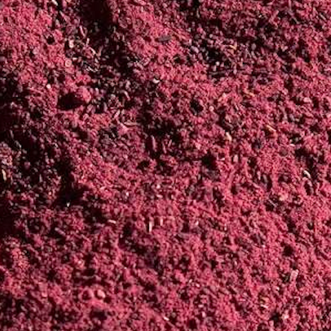 Hibiscus Flower Powder Organic