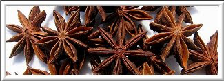 Star Anise Whole Organic