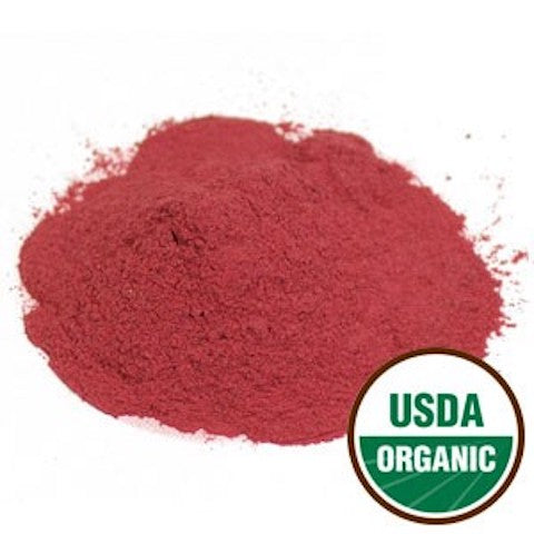 Beet Root Powder Organic