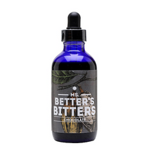 Betters Bitters Chocolate Bitters