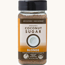 Coconut Sugar, Blonde Organic