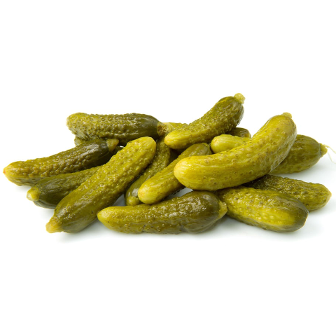 Cornichons, Large 1gal Can