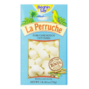La Perruche Pure Cane Rough Cut Cubes