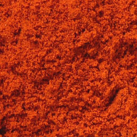 Paprika, Smoked, Organic Powder