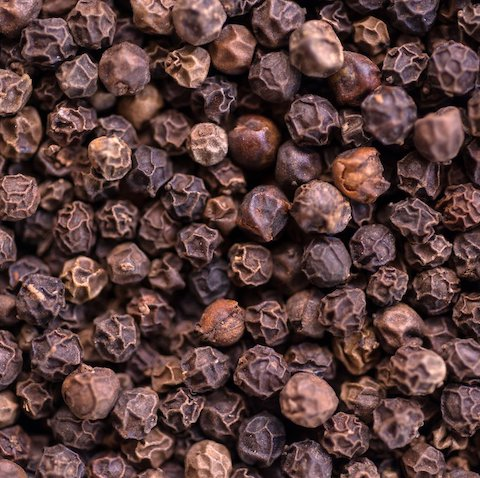 Peppercorn Whole Black Tellicherry
