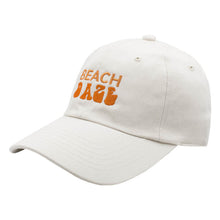 Load image into Gallery viewer, Beach Daze Dad Hat - Tan