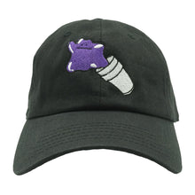 Load image into Gallery viewer, Ditto Cup Dad Hat - Black