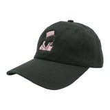 Killa Cam Dad Hat - Black
