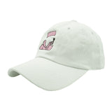 Killa Cam Dad Hat - White - Chill Hat