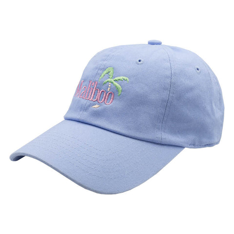 Maliboo Dad Hat - Baby Blue