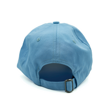 Load image into Gallery viewer, Mobile Phone Dad Hat - Blue - Chill Hat