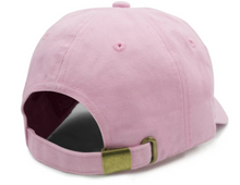 Load image into Gallery viewer, Bad Hair Day Dad Hat - Pink