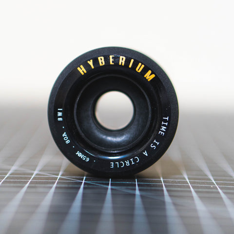 Hyberium 65mm Wheels