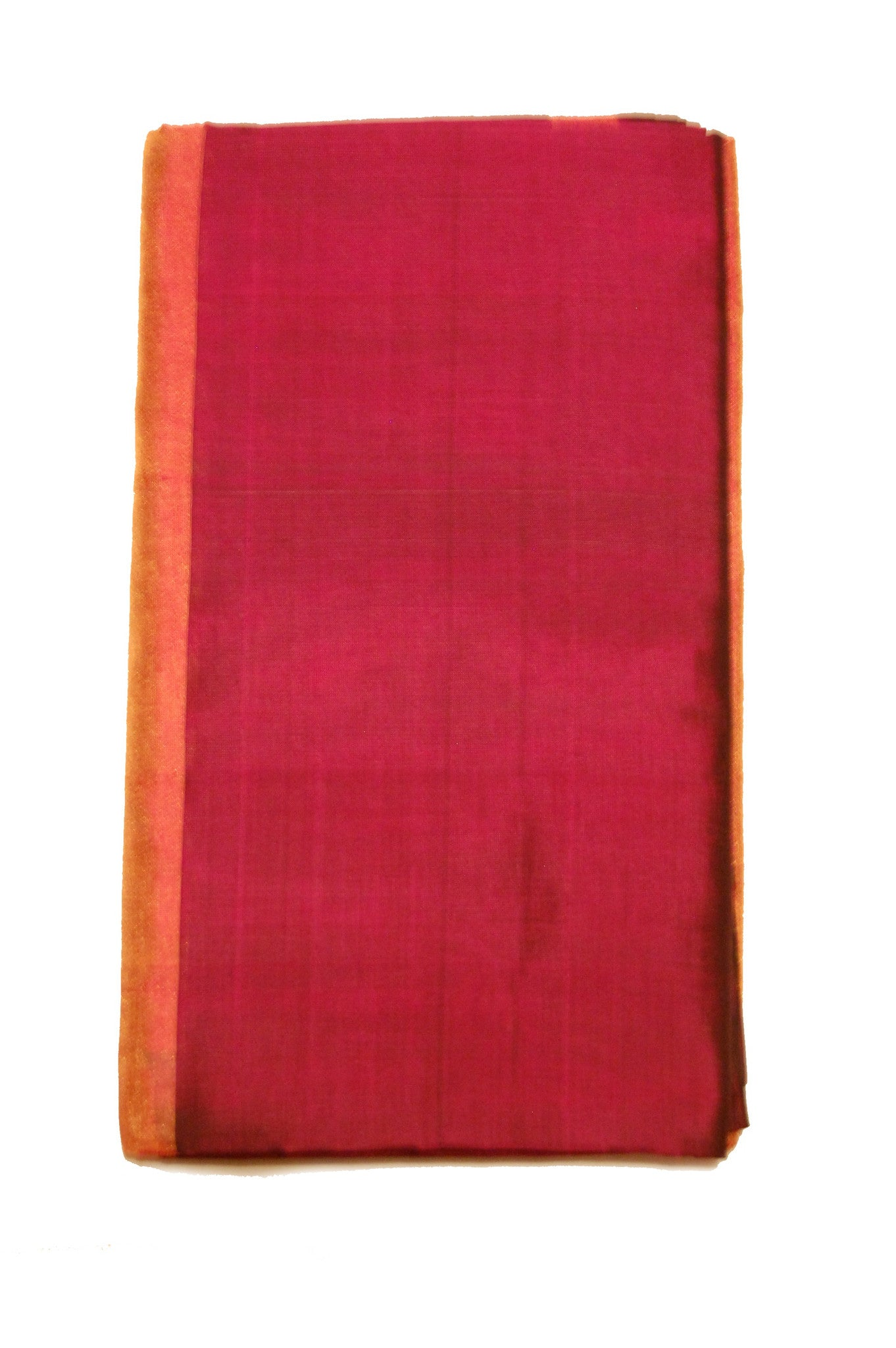 Pure Light weight Uppada Silk Saree in Purple and Pink Color