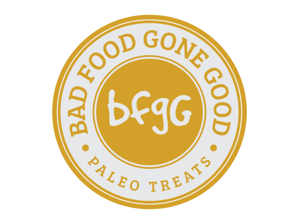 Bad Food Gone Good's logo