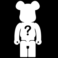 Bearbrick (Limited Collection)