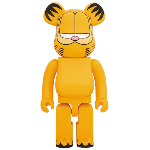 BE@RBRICK Garfield 1000% - ActionCity