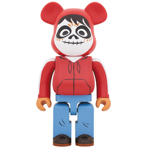 BE@RBRICK Miguel 1000% - ActionCity