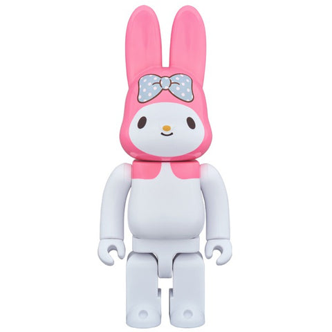 R@BBRICK My Melody 400% - ActionCity