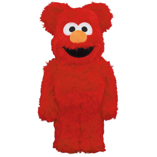 BE@RBRICK Elmo Costume Ver. 400% - ActionCity