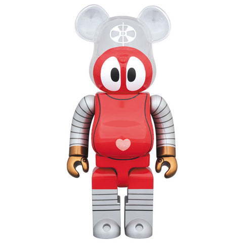 BE@RBRICK Robocon 1000% - ActionCity